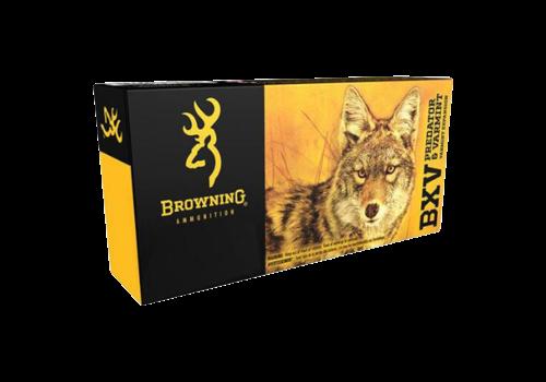 WIN1153-BROWNING BXV 22-250 REM 50GR VE 20RNDS
