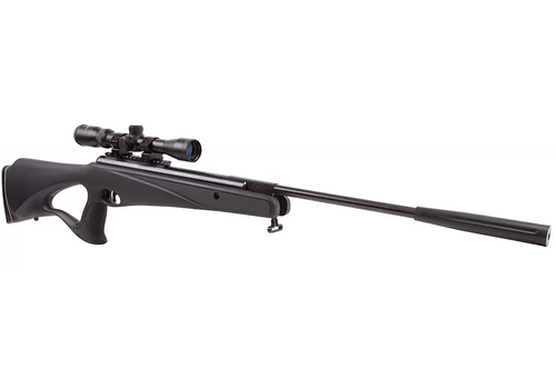 BENJAMIN TITAN XS NP SYNTHETIC .177 AIR RIFLE PACKAGE (RAY354)