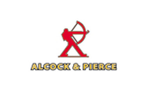 ALCOCK & PIERCE