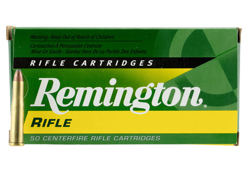 RAY421-REMINGTON 22 HORNET 45GR PSP 50RNDS
