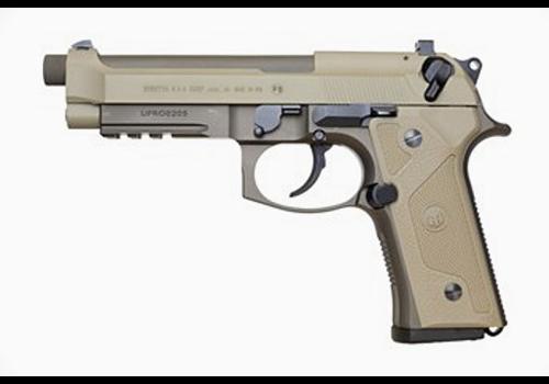BER003-BERETTA M9A3 9MM 10 ROUND