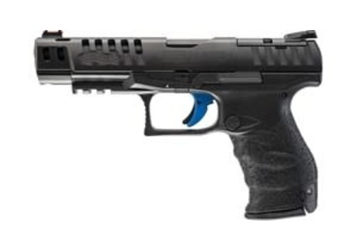 WALTHER Q5 MATCH 9MM (FRO104)