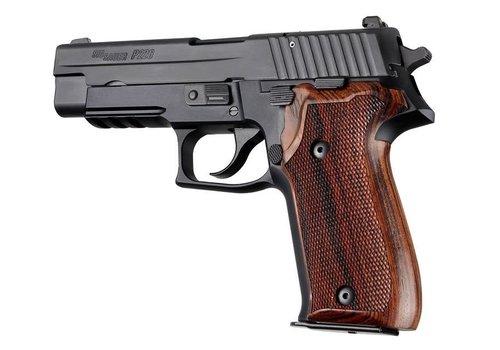 SIG SAUER P226 NAVY MK25 9MM TIMBER GRIP (OSA2197)