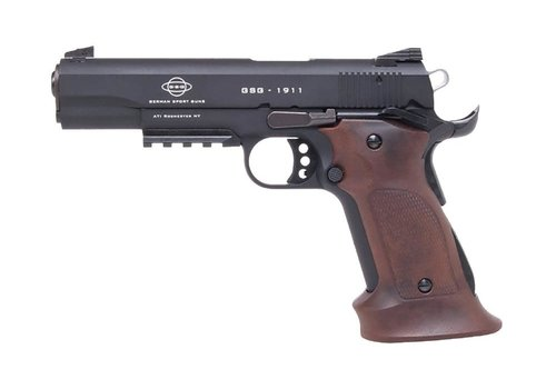 GSG 1911 22LR TARGET (NIO1884)
