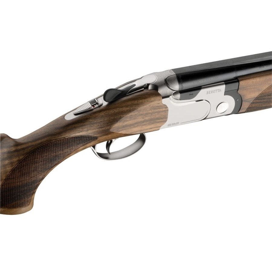 BERETTA 692 DTL WITH ADJUSTABLE CHEEK 12G (BER2012)