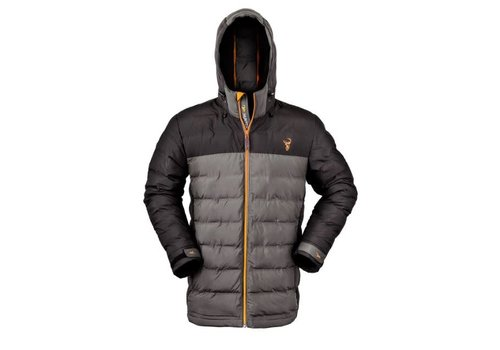 HUNTERS ELEMENT RAZOR JACKET BLACK/GREY