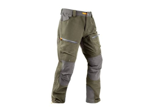 HUNTERS ELEMENT ODYSSEY TROUSER FOREST GREEN