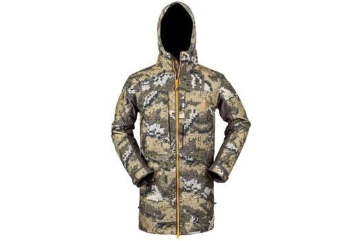 HUNTERS ELEMENT ODYSSEY JACKET DESOLVE VEIL