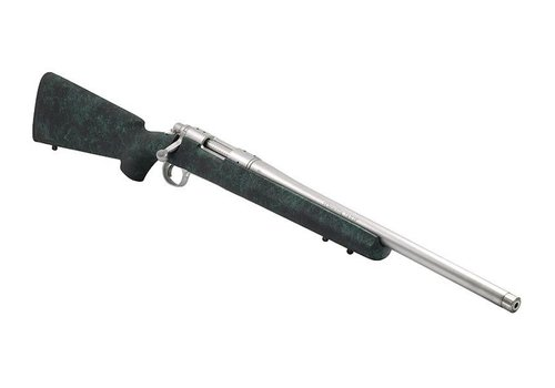 REMINGTON 700 5R TAC 308 WIN STAINLESS (RAY417)