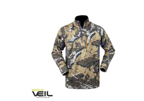 HUNTERS ELEMENT ELITE TOP DESOLVE VEIL