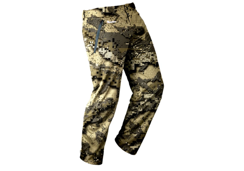 HUNTERS ELEMENT HYDRAPEL TROUSER DESOLVE BARE 4Xl(HUE781)