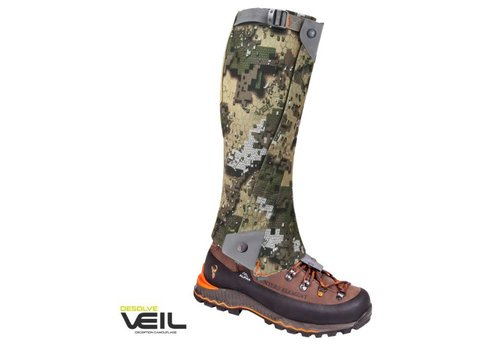 HUNTERS ELEMENT PINNACLE GAITERS DESOLVE VEIL