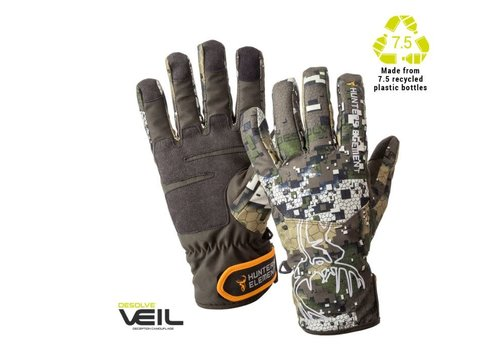 HUNTERS ELEMENT BLIZZARD GLOVES DESOLVE VEIL