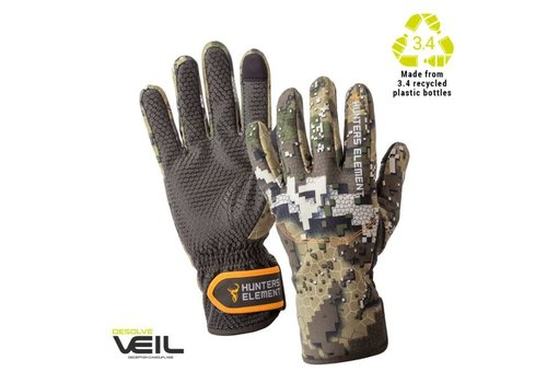HUNTERS ELEMENT LEGACY GLOVES DESOLVE VEIL