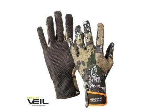 HUNTERS ELEMENT CRUX GLOVES DESOLVE VEIL