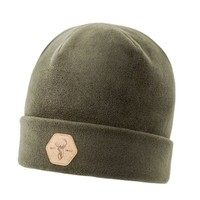 HUNTERS ELEMENT EXPLORE BEANIE FOREST GREEN (HUE1000)