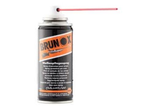 ANC029-Lubricant - Brunox 100Ml Lub And Core Gun Care spray