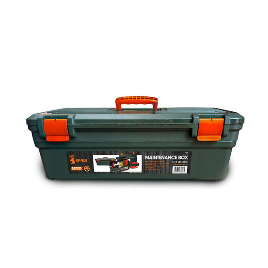 ANC368-Range Box- Spika Maintenance Box