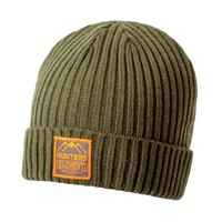 HUNTERS ELEMENT VISTA BEANIE GREEN(HUE697)