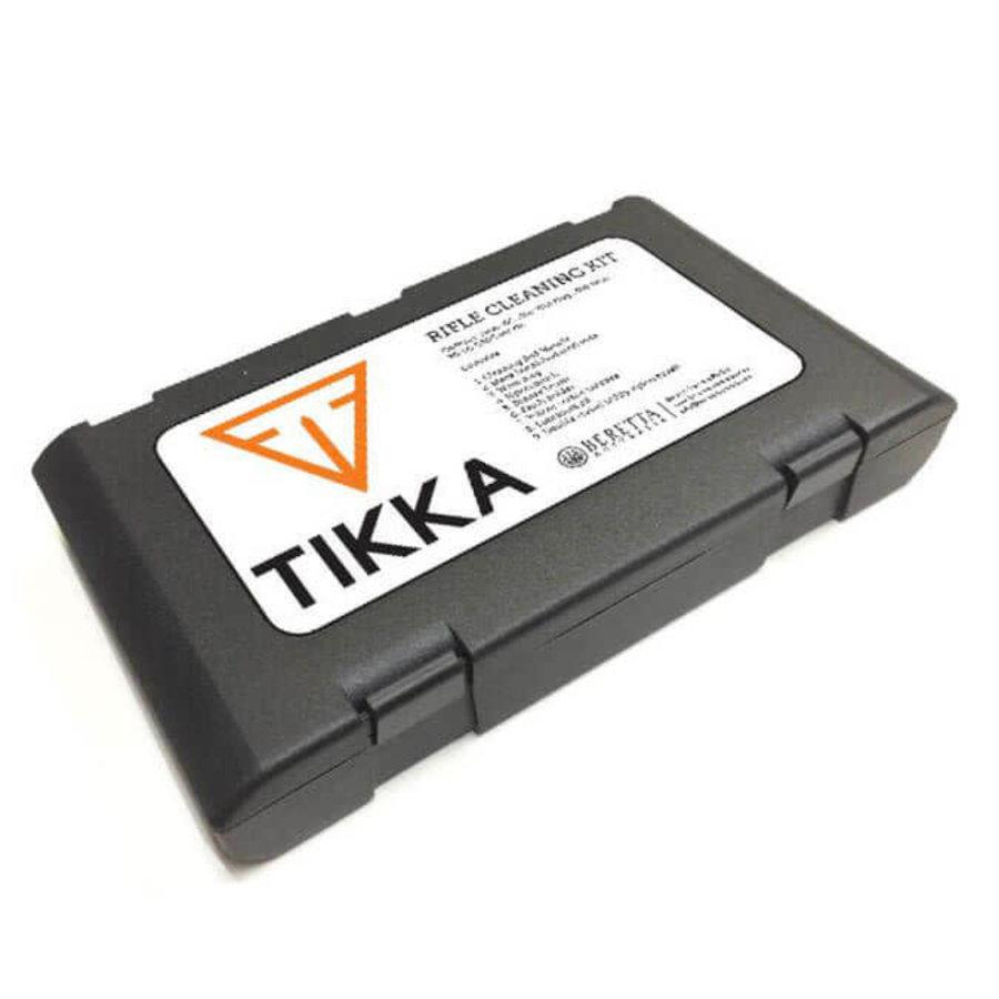 BER1572-TIKKA RIFLE CLEANING KIT .204