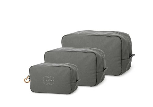 HUNTERS ELEMENT CALIBER POUCH LARGE(HUE399)