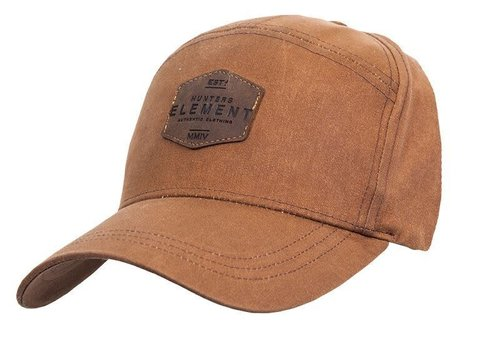 HUNTERS ELEMENT BORON CAP NUBUCK (HUE364)