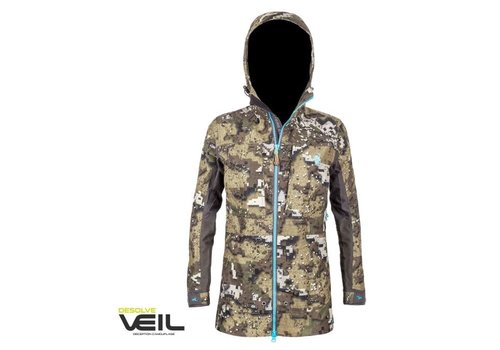 HUNTERS ELEMENT ODYSSEY JACKET WOMENS DESOLVE VEIL