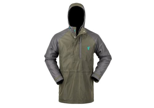 HUNTERS ELEMENT HALO JACKET WOMENS FOREST GREEN