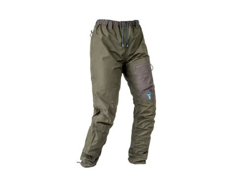 HUNTERS ELEMENT OBSIDIAN TROUSER WOMENS FOREST GREEN
