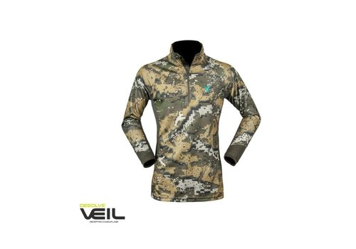 HUNTERS ELEMENT CRUX TOP WOMENS DESOLVE VEIL