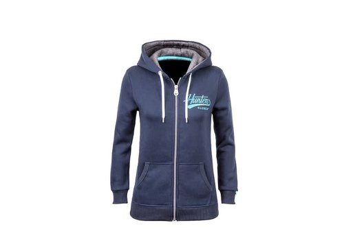HUNTERS ELEMENT SAPPHIRE ZIP WOMEN NAVY