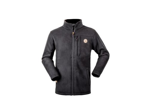 HUNTERS ELEMENT SQUALL JACKET BLACK