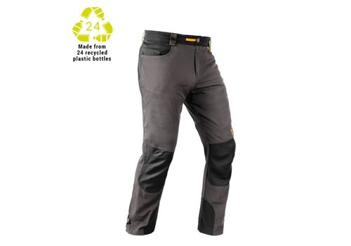 HUNTERS ELEMENT BOULDER TROUSER GREY/BLACK