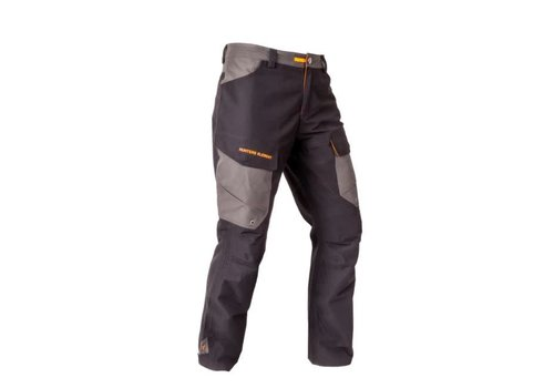 HUNTERS ELEMENT SLIDE TROUSER BLACK/GREY