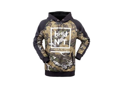 HUNTERS ELEMENT HUNT HOODIE DESOLVE VEIL
