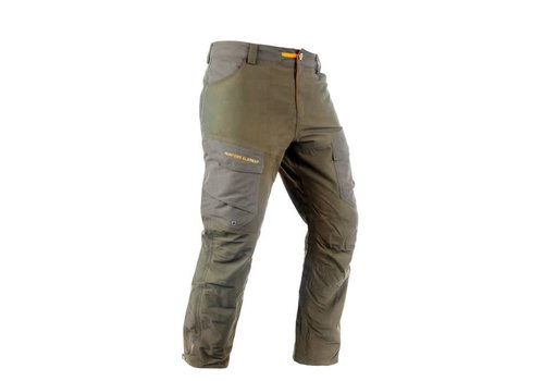 HUNTERS ELEMENT DOWNPOUR ELITE TROUSER FOREST GREEN