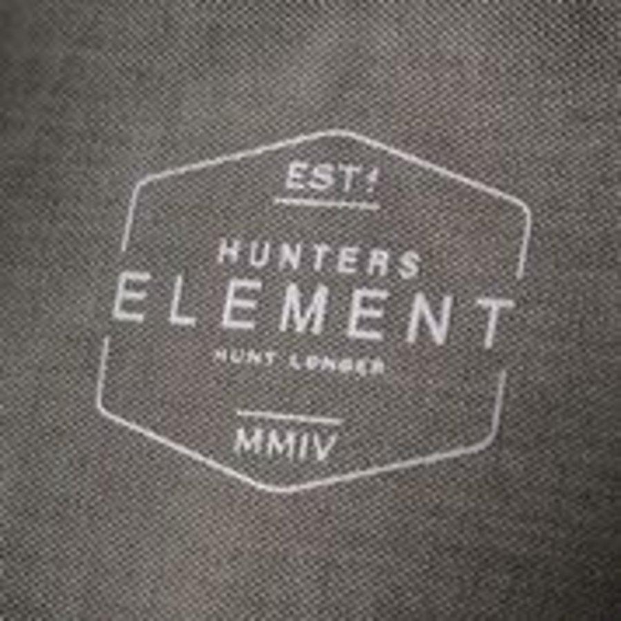 HUNTERS ELEMENT CALIBER POUCH MEDIUM (HUE398)