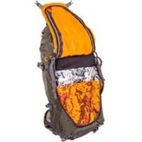 HUNTERS ELEMENT SUMMIT PACK FOREST GREEN 65L (HUE7072)