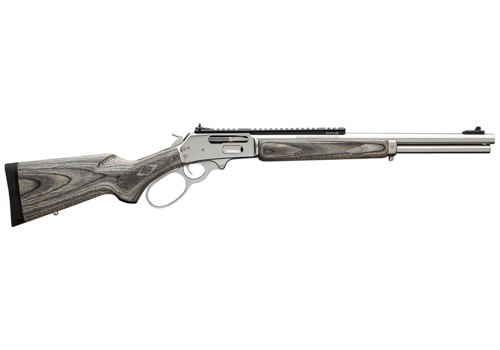 "MARLIN 1895SBL 45-70 GOVT CHECKERED LAMINATED STOCK 18.5"" BARREL (RAY046)"