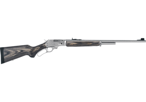 "MARLIN 336XLR 30-30WIN SS LAMINATED STOCK 24"" BARREL (RAY049)"