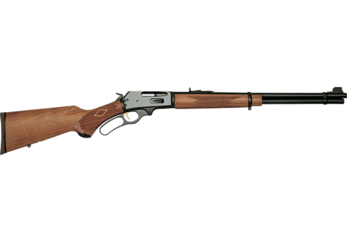 "RAY048-MARLIN 336C 30-30WIN CHECKERED WALNUT STOCK (20"" BARREL)"