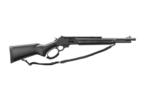 "RAY1001-MARLIN 336 DARK SERIES 30-30 WIN (16.25"" BARREL)"