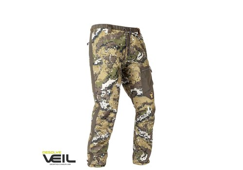 HUNTERS ELEMENT OBSIDIAN TROUSER DESOLVE VEIL