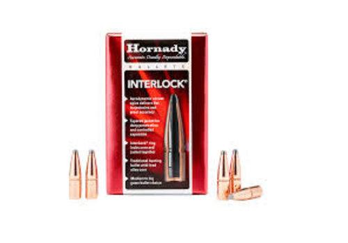 OSA1394-HORNADY I/LOCK 6.5MM 140GR 100PK #2630