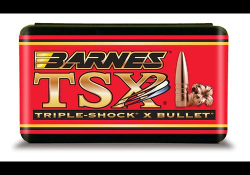 "RAY278-BARNES TSX FB 375 CAL .375"" 235GR 50PK #B30486"