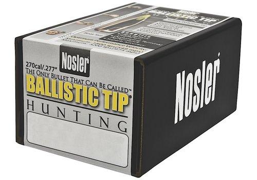 NIO514-NOSLER BALLISTIC TIP HUNT 270 130GR 50PK #27130