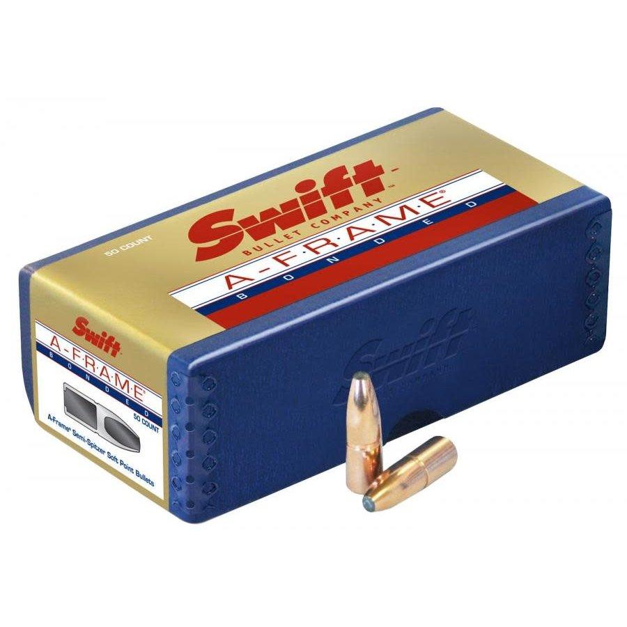 BER516-SWIFT A FRAME 270 CAL 150GR SEMI SPITZER SOFT POINT 50P 861