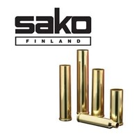 BER663-UNPRIMED CASES- SAKO 223 REM 100P P2111000