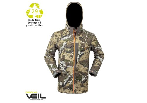 HUNTERS ELEMENT LEGACY JACKET DESOLVE VEIL