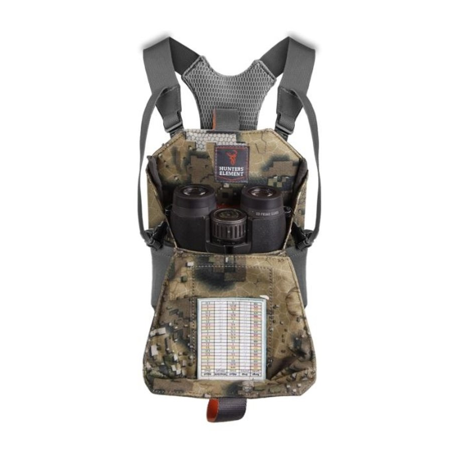 HUE721-HUNTERS ELEMENT BINO DEFENDER DESOLVE VEIL MAGNUM
